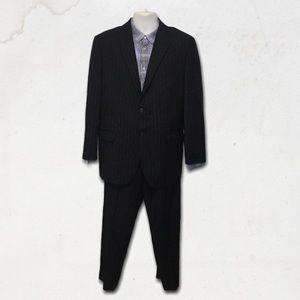 JOSEPH ABBOUD Complete Suit - Jacket & Pants